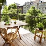 Altanvinduer giver dig en smuk udsigt, ud til din altan (foto minaltan.dk)